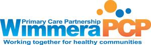 Wimmera PCP logo