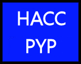 HACC Program for Younger People